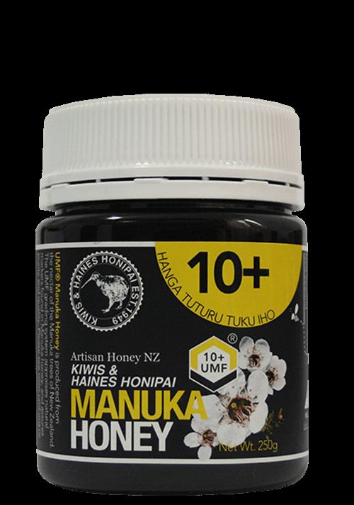 Manuka med - UMF 10+ (250 g), cijena, prodaja, Hrvatska