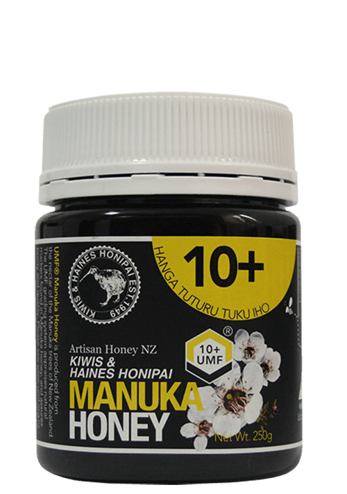 Manuka med - UMF 10+ (250 g)