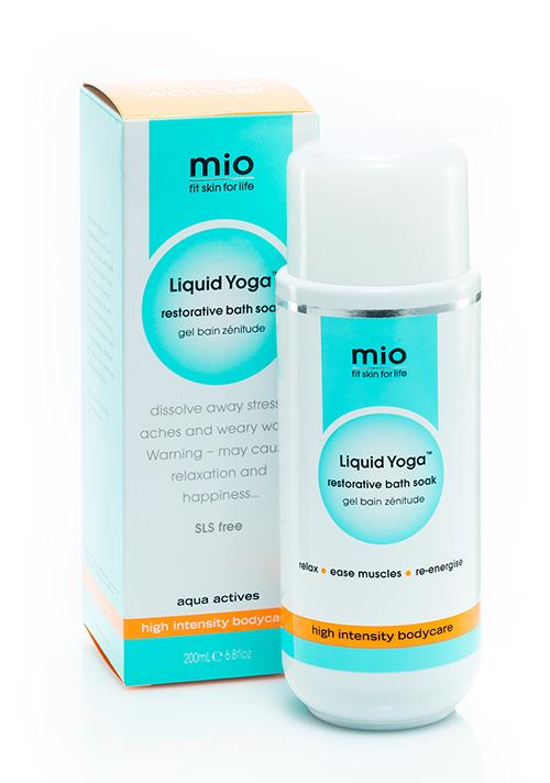 Liquid Yoga